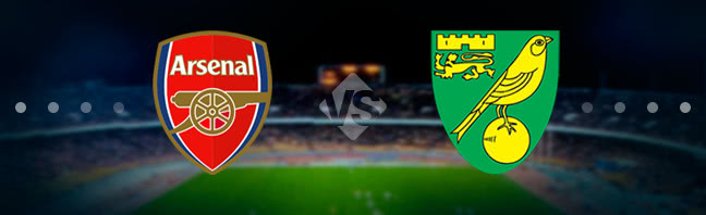 Arsenal Norwich City