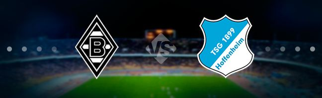 Borussia M vs Hoffenheim Prediction 17 March 2018