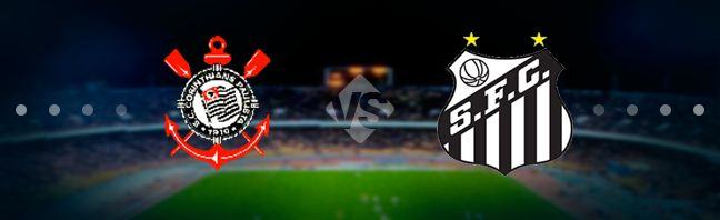 Corinthians vs Santos Prediction 7 June 2018