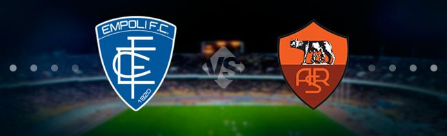Empoli vs Roma Prediction 6 October 2018