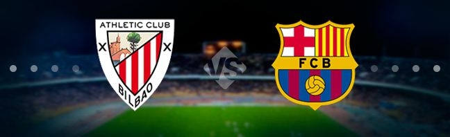 Athletic vs Barcelona Prediction 6 February 2020