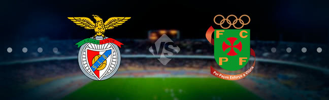 Benfica vs Pacos de Ferreira Prediction 23 September 2017