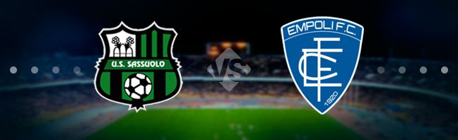 Sassuolo vs Empoli Prediction 21 September 2018