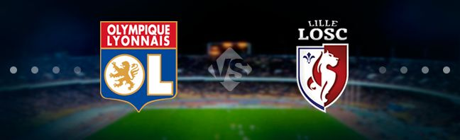 Olympique Lyonnais vs Lille Prediction 21 January 2020