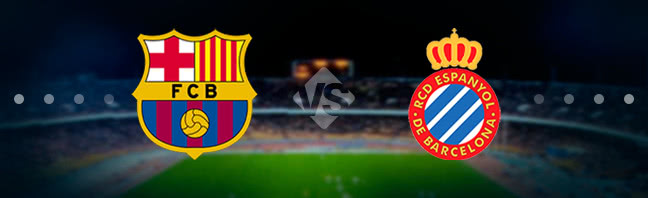 Barcelona vs Espanyol Prediction 18 December 2016