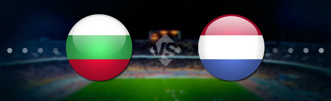 Bulgaria vs Netherlands Prediction 25 March 2017