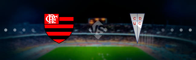 Flamengo vs Universidad Catolica Prediction 4 May 2017