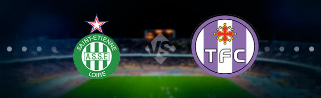 Saint-Etienne vs Toulouse Prediction 14 January 2018