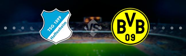 Hoffenheim vs Borussia Dortmund Prediction 22 September 2018