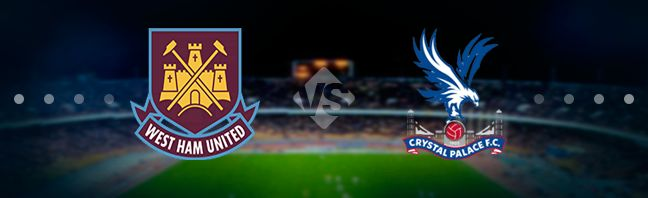 West Ham vs Crystal Palace Prediction 8 December 2018