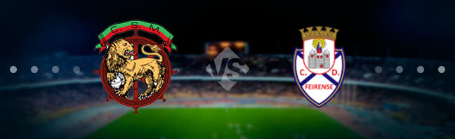 Maritimo vs Feirense Prediction 19 December 2016